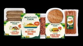 Meatless Farm, firma de alimentación vegetal, se alía con el Real Madrid para impulsar la comida sostenible