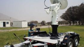 SOPHy, el radar del IGP, que monitoreará lluvias y prevendrá huaicos