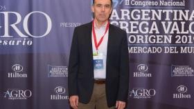 Juan Paez - Director Comercial de Prochile en Argentina - Congreso II Edición