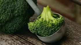 Buscan potenciar el brócoli