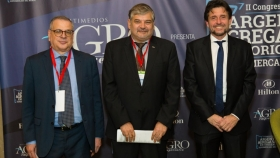 Daniel Argentino - Presidente de la ACUBA - Congreso II Edición