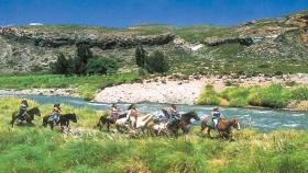La planificación turística en el espacio rural