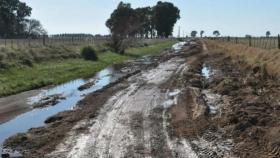 Agricultura invertirá 20 millones de pesos en caminos rurales