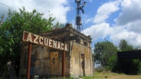 El encanto de Azcuénaga