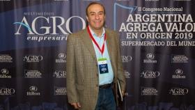 Víctor Juri - Presidente de Industrias Juri - Congreso II Edición