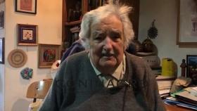 """El mensaje de Mujica al cooperativismo agroindustrial: """"Los argentinos son maravillosos, siempre salen adelante"""""""