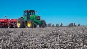 Se espera una menor cosecha para la campaña 20-21 que alcanzaría las 121 millones de toneladas