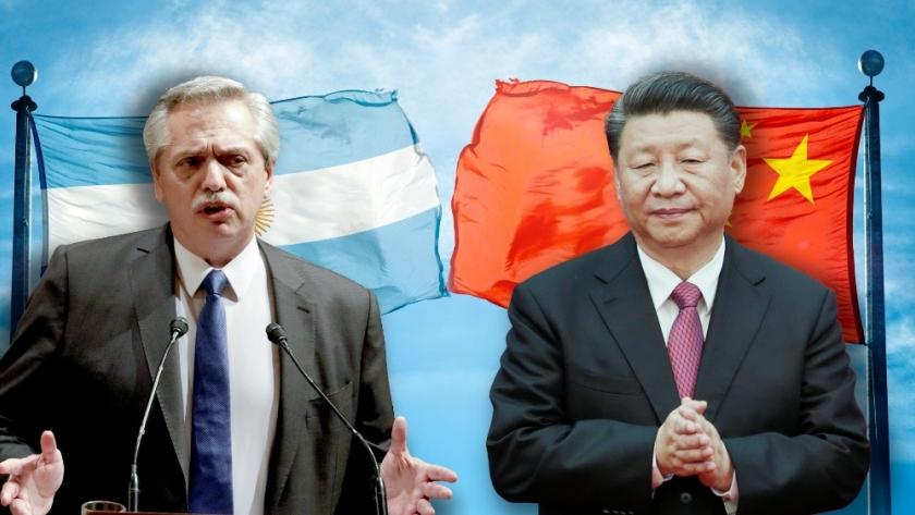 El Gobierno busca afianzar el vínculo con China