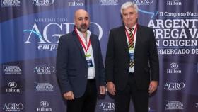 Alejandro Di Giacomo - Gerente General de Promas - Congreso II Edición