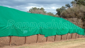 Celdas australianas de Rappachiani