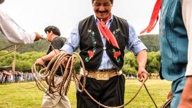 Encuentro Tradicionalista Doma y Folclore