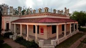Casa Arijón: cultura en el barrio