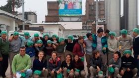 Las Delicias: educación agrotécnica en tiempos de pandemia