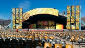 Festival de Cosquín sin público