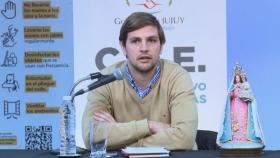 """Exequiel Lello Ivacevich: """"El futuro de la economía está en la sustentabilidad en el tiempo de las cadenas de valor"""""""