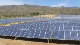 Se puso en marcha el Parque Solar Anchipurac en San Juan