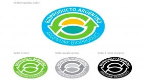 Así es el sello de calidad que llevarán los bioproductos argentinos