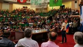 El Foro Agrario presentó sus propuestas para el desarrollo de la Agricultura Familiar