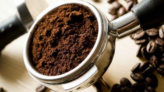 Cuatro estrategias para reciclar posos de café