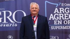 Carlos Van Gelderen - Presidente de la Fundación PROSAIA y Miembro del Directorio de CONICET - Congreso II Edición