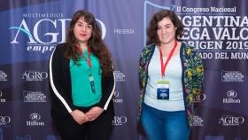 Gisela Pignataro - Fundadora de Alfajores Dulce Cobo - Congreso II Edición