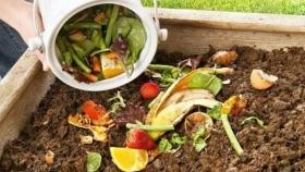 Compost fácil y casero