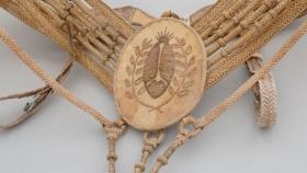 Más de 50 artesanos sanjuaninos recibieron las becas Manta