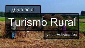 El turismo rural y las transformaciones de los sistemas Productivos familiares del corredor del uruguay, provincia de Entre ríos
