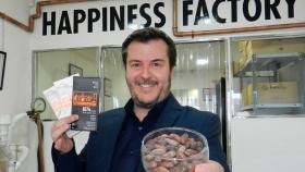 Los chocolates de Tierra del Fuego que ya la rompen en Hong Kong: cómo lo lograron