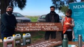 La agroecología como alternativa de los agro tóxicos