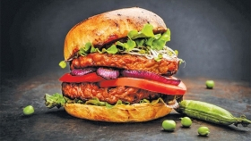 El CEO global de Cargill dijo que las proteínas vegetales van a
