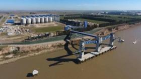 Cómo será la gestión estatal sobre la hidrovía por donde pasa gran parte de la producción