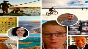 Programa de Turismo Activo y de Naturaleza: En Ampliar Destinos se presentó  La Ruta Natural