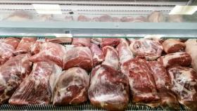 Carne para las fiestas: barata y federal