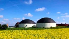Europa espera duplicar la producción de biogás para 2030