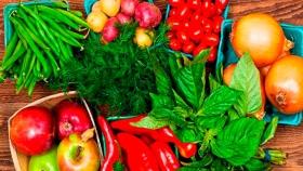 Los productos orgánicos experimentan un crecimiento en ventas y volúmenes