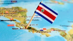Costa Rica, Mercado y comercio en el sector Alimentario