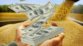 La otra mejilla: el campo aporta al país la mayor liquidación de dólares de su historia