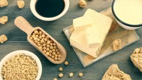 Casi se duplicó la exportación de derivados de soja en el arranque del año