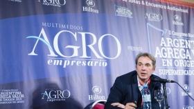 Julián Martínez Quijano - Relaciones Institucionales de Maizar - Congreso II Edición