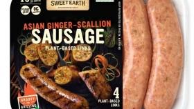 De qué están hechas las nuevas salchichas sin carne de Nestlé