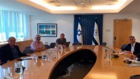Argentina Israel trabajarán en conjunto en áreas agroindustriales