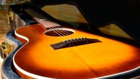 Lanzan nueva tanda de guitarras hechas con madera de lenga autóctona