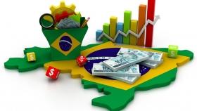 La economía brasileña volvió a sus niveles prepandemia