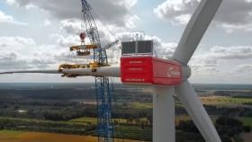 Las energías renovables producen más energía que los combustibles fósiles en Alemania por primera vez