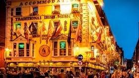 Dublín: la ruta de la cerveza