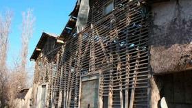 Las construcciones tradicionales del cinturón verde de Mendoza
