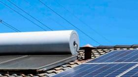 ¿Cómo mantener los paneles solares térmicos?
