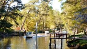 Escapada de fin de semana: diez opciones para descansar a la vera del Delta