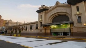 La revalorización de los mercados de Córdoba